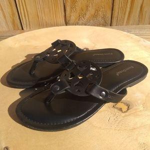 Pierre Dumas Sandals Women's Size 8